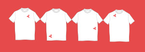 t-shirt template copy
