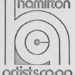 Hamilton Artists co-op letter