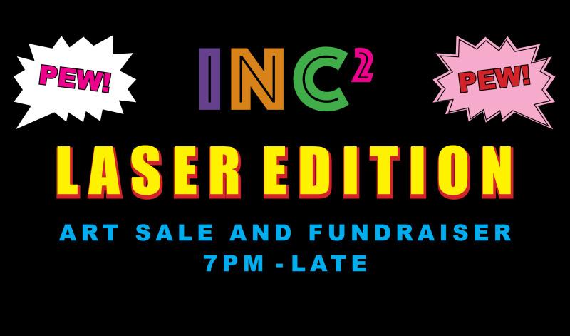 Laser Edition - header A