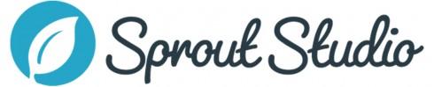 sprout studio logo